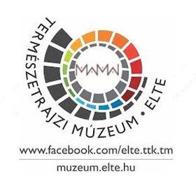 ELTE Természetrajzi Múzeum Matematika Gyűjtemény