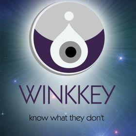 Winkkey App