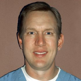 Dr. William Knudson