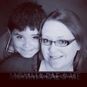 Rachel Walker (MommaWalker10) on Pinterest 380f5d1612a3