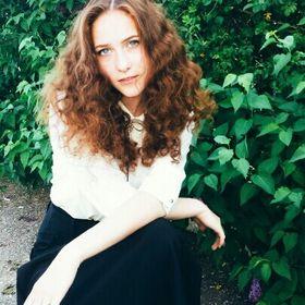 Вера Гулякина