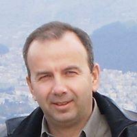 Giannis Giannakitsas