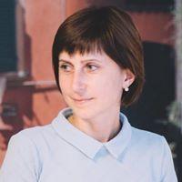 Tetiana Budko