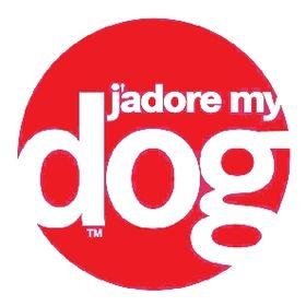 jadore my dog