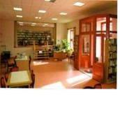 Könyvtár Lánycsóki