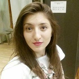 Raluca Puscasu