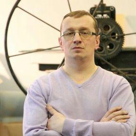 Vladimir Chernyshov