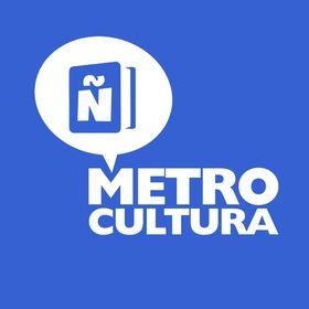 Metrocultura Barcelona