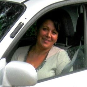 Larisa Frunze