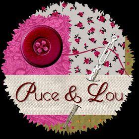 Puce & Lou