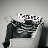 Przemek Kuciński