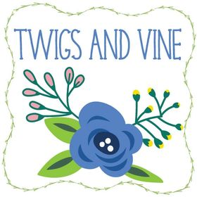 Twigs and Vine