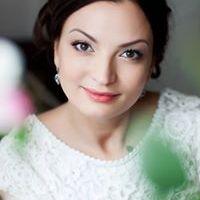 Olga Kochetkova