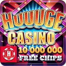 Huuuge Casino Hack Apk