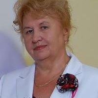 Сания Магизова