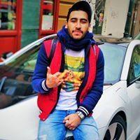 Mehdi Afilal