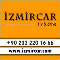 iZMiRCAR İzmir Havalimanı Araç Kiralama