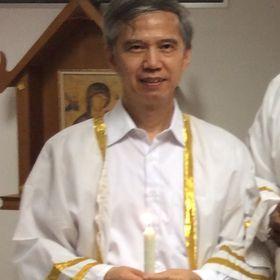 Paul Auyeung
