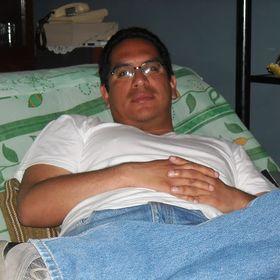 Jose Casavilca