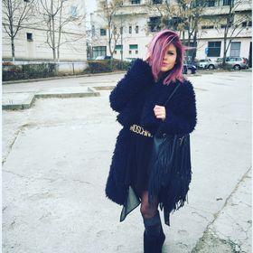 Alina Serbanescu