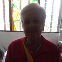 Gladys Arango