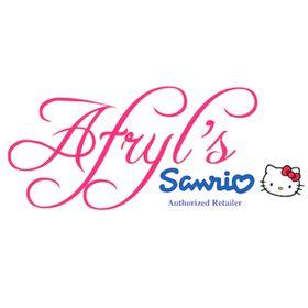 Afryl's Accessories (Afryls) on Pinterest