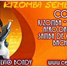 Centro Afro Latino Kizomba Zouk Lambazouk