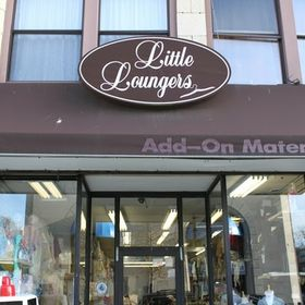 Little Loungers Brooklyn