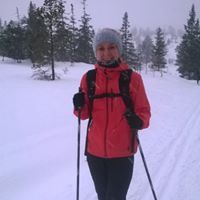 Natalia Iakymenko