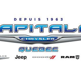 Capitale Chrysler Québec inc.