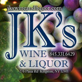 JK's Wine & Liquor