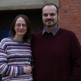 Stefano & Jennifer Mariotti