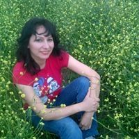 Veronica Tejeda