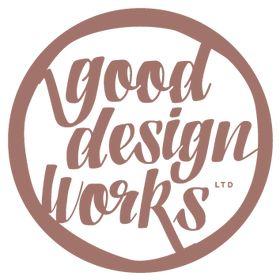 GOOD DESIGN WORKS