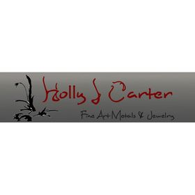 Holly J Carter Fine Art Metals & Jewelry