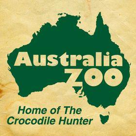 Australia Zoo .