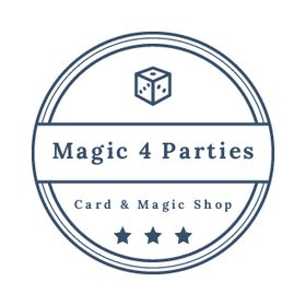 Magic 4 Parties