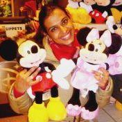 Rouhini Jaswal