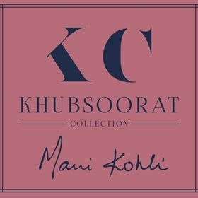 Khubsoorat Collection by Mani Kohli