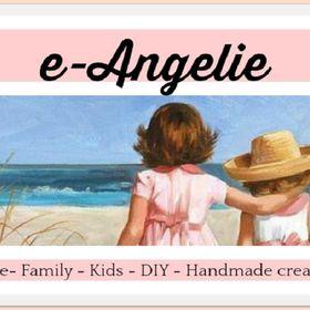 Handmade creations e-Angelie