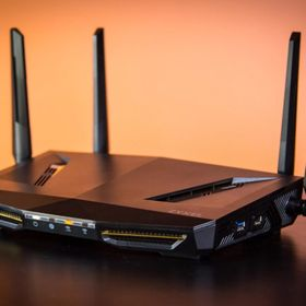Wiki Router
