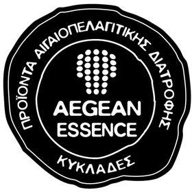 aegeanessence