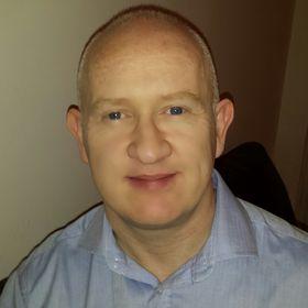 Garry Webster
