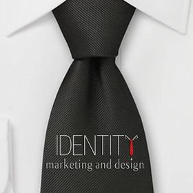 IDENTITY - Marketing & Design