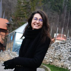 Bianca Hanganu