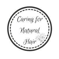 Caring For Natural Hair