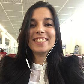 Alexandra Ribas Ferreirinha