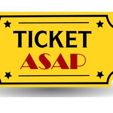 Musical Show Tickets