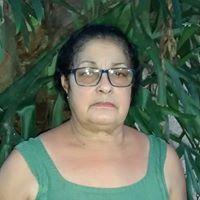 Renilda Das Gracas