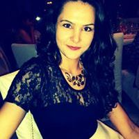 Cristina Harjan